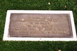 Joe Serrano Silva