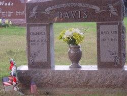 Charles Ernest Davis