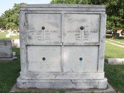 James Madison Pierce