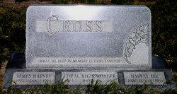 Coral Fern <I>Nighswonger</I> Cross