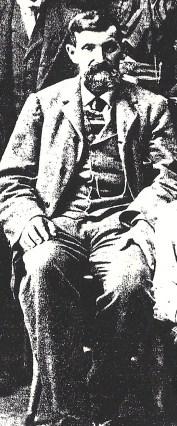 Peter Henry Biggs