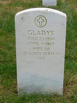 Gladys Berman