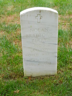 Nolan Bradford Berry