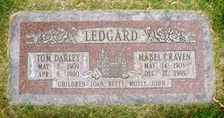 Tom Ledgard
