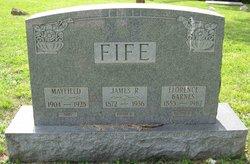 James Ransom Fife
