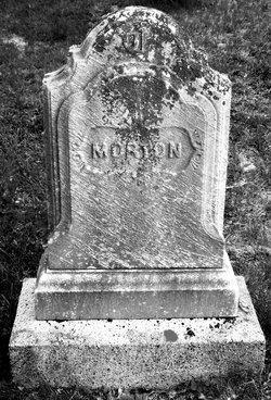 """Thomas Morton """"Morton"""" Cole"""