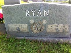 William Ed Ryan
