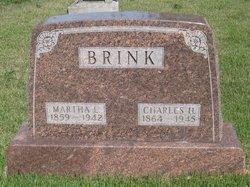 Charles H Brink