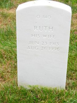 Ruth <I>Hartley</I> Deswert