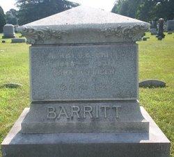 Newby S. Barritt