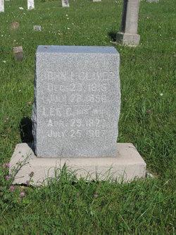 Lee G. Claver