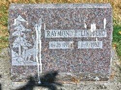 Raymond Laroy Lindberg