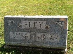 Leotis Victoria <I>Martz</I> Eley