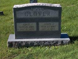 John J Glover