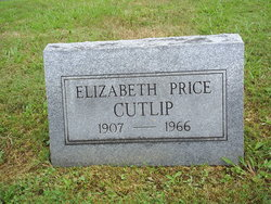 Elizabeth Burton <I>Price</I> Cutlip