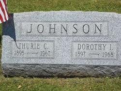 Thurie C Johnson