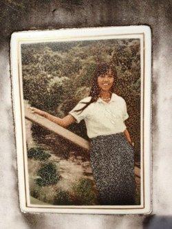 Winnifred Winnie Teo Suan Lie 1967 1985 Find A Grave