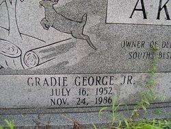 Gradie George Akins, Jr