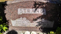 Adah Marian <I>Schieber</I> Strand