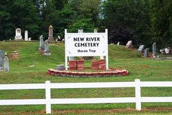 New River Cemetery