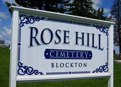 Blockton Cemetery