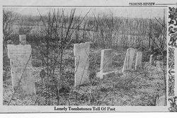 Ackerman Family Cemetery