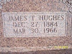 James Thomas Hughes
