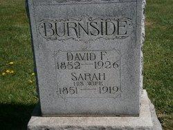 David Fremont Burnside