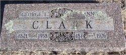 Fannie Clark