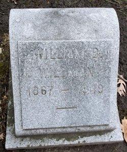 William B Wildman