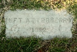 Infant Son Atterbarry