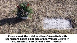 Adele Huth