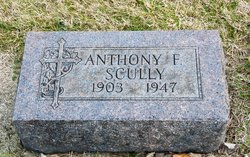 Anthony Francis Scully