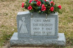 "Christina Anne ""Cris"" Sherbondy"