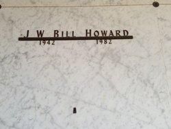 "John William ""Bill"" Howard, II"