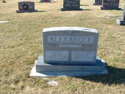 Roscoe Vernon Alexander
