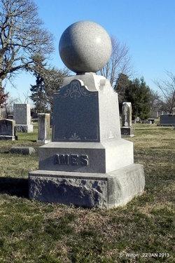 J. Willard Ames
