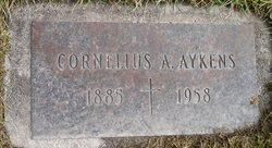 Cornelius A Aykens
