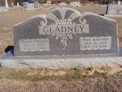 Paul Maroney Gladney