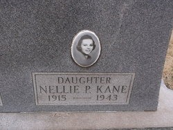 "Anelė Julia ""Nellie"" <I>Polianski</I> Kane"