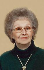 Rose Isabelle <I>Lampe</I> Holtmann