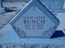 Oliver Larkin Bunch