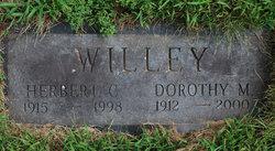Dorothy Mae <I>Mason</I> Willey