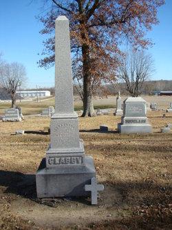 Luke Clabby