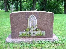 """Mary Luvina """"Vina"""" <I>Horn</I> Harmon"""