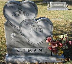 Joe Sitman