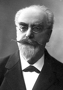 Gabriel Jonas Lippman