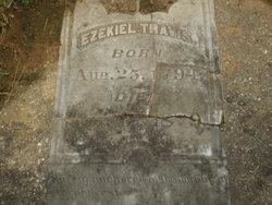 Ezekiel Stafford Travis
