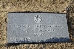Richard Ernest Aguilar