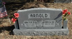 Walter D. Arnold